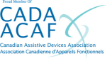 Canadian Assistive Devices Association logo