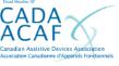 Canadian Assistive Devices Association logo