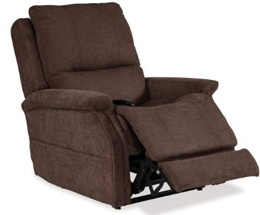 THE METRO LIFT CHAIR – POWER PILLOW AND LUMBAR