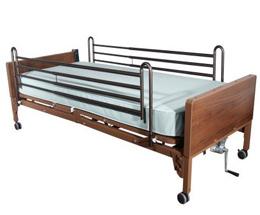 Hospital Bed Rails