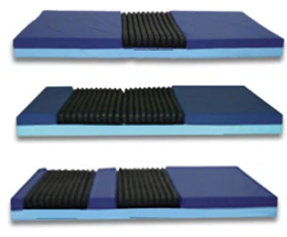 The Hospital Bed Mattress Vitacare V4