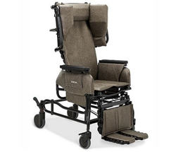 LE FAUTEUIL ROULANT INCLINABLE BRODA ELITE 785