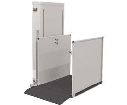 Manufacturer Specifications PDF LA PLATE-FORME VERTICALE BRUNO