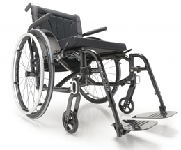 Helio C-2 Manual Wheelchair