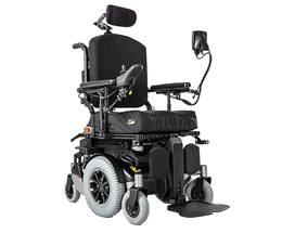 Sunrise Xperience Electric Wheelchair