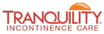 Logo Tranquility Incontinence Care