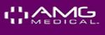 Logo AMG Medical