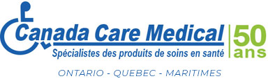 Canada Care Medical - Contact - FR