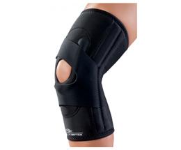 Black Knee Brace