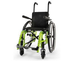 Sunrise Zippie Wheelchair