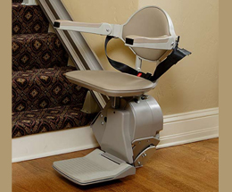 Elan Straight Stair Lift