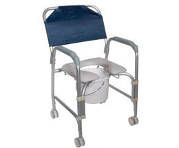 Shower Commode