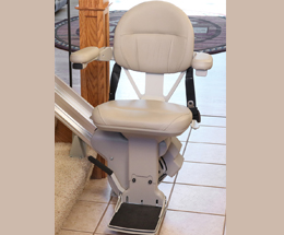 Elan Heavy Duty Stair Lift